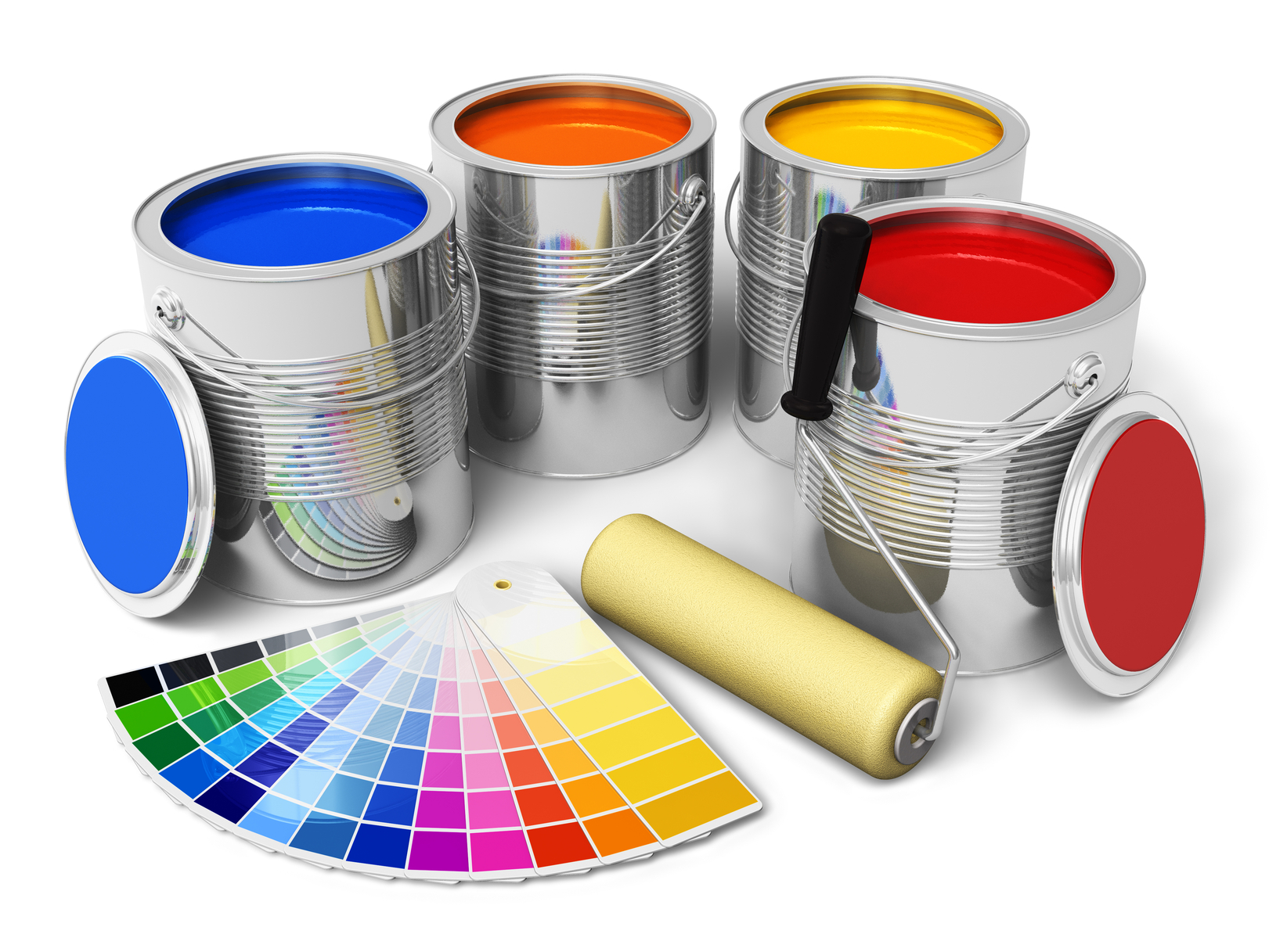 Deciding between oil or latex newington newington for Free photo paint