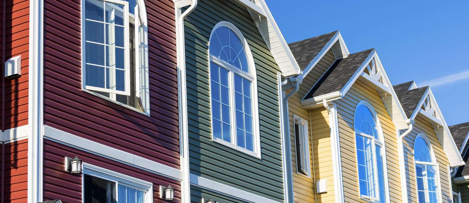 Newington Painters Blog Can I Paint Vinyl On My House