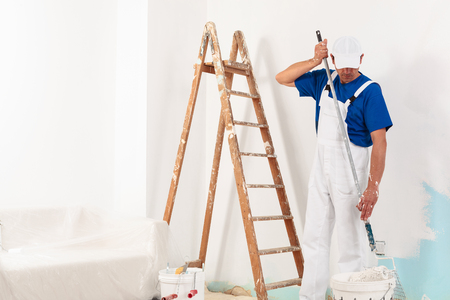 Image result for reason to hire professional painter