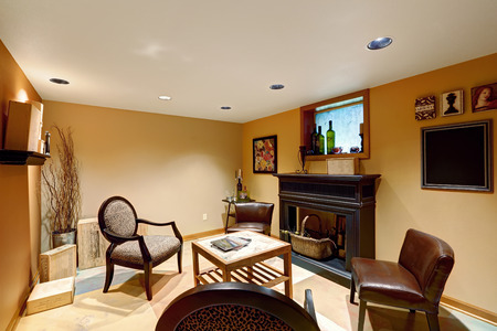 Newington Painters Blog Masculine Man Cave Painting Ideas For Your Basement Newington Painters Blog